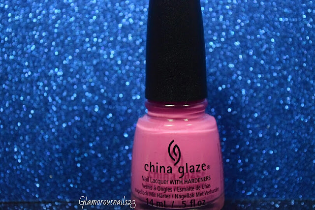 "China Glaze Desert Escape Collection ""Don't Mesa With My Heart"""