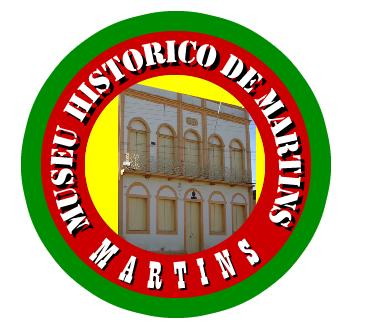 MUSEU HISTÓRICO DE MARTINS