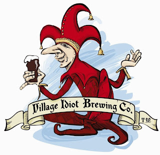 Village Idiot Brewing Company, Mt Holly, New Jersey, Craft Beer