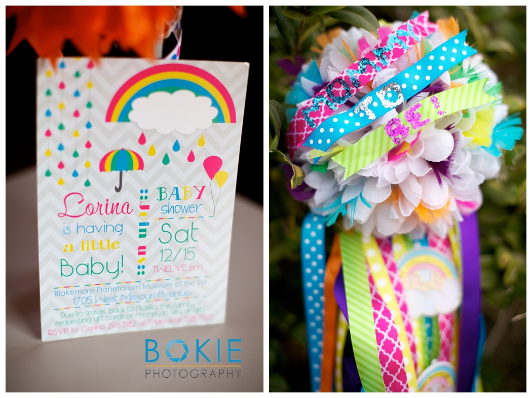 Bokie Photography Lorinas Baby Shower Part I