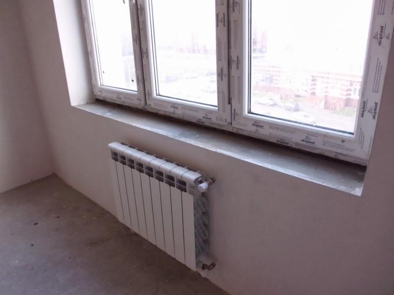Ремонт квартиры 45-50 квм - смета на ремонт