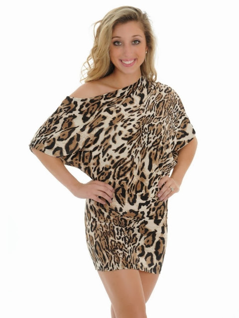 See More Leopard Print Tunic Top Latest Fashion For Womens