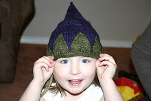 Elvish Baby and Kids Hat