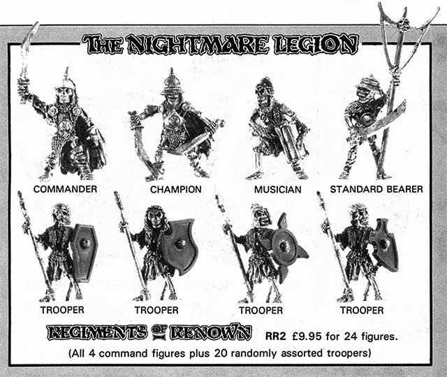 RRD2 - Nightmare Legion