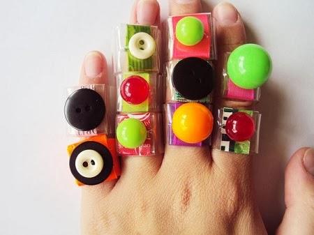 Accesorios de Moda con Materiales Reciclados