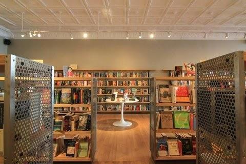 Durham Bookstores