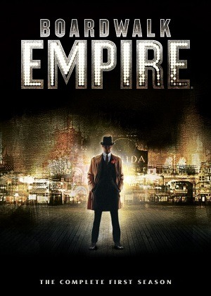 Boardwalk Empire - O Império do Contrabando - 1ª Temporada Torrent Download