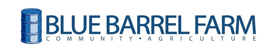 Blue Barrel Farm