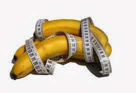 Aturan Diet Buah Pisang