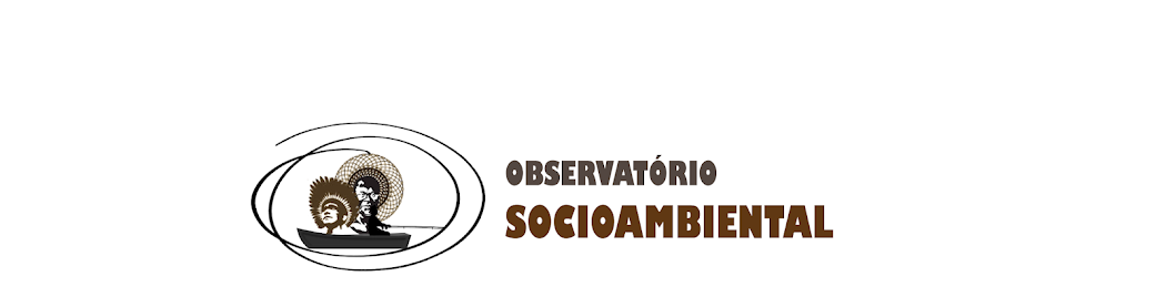 Observatório Socioambiental