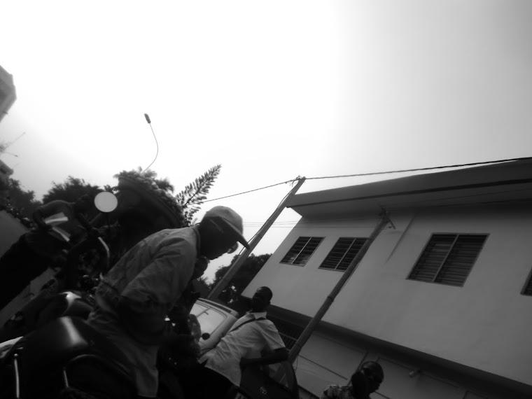 CA -l'agent- COTONOU / BENIN