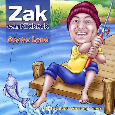 Zak Van Niekerk