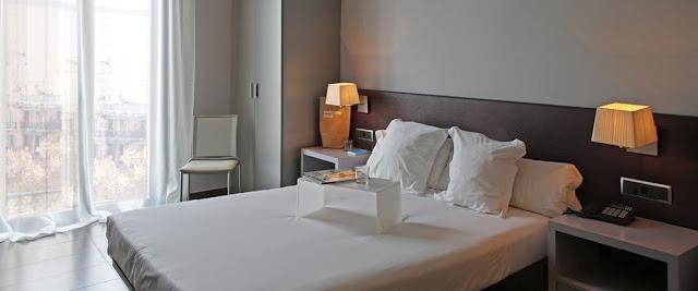 Hotéis cheios de charme