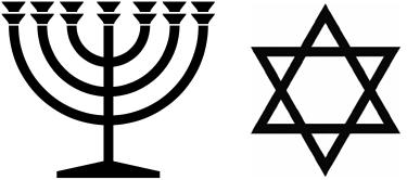Etoile David Yg Symbol
