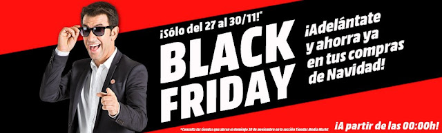 Black Friday 2014 de Media Markt