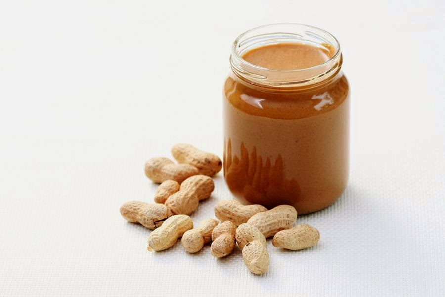 cara menaikkan berat badan dengan mengkonsumsi selai kacang