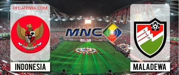 IDN+vs+MLD Prediksi Timnas Indonesia U 23 vs Maladewa MNC Cup