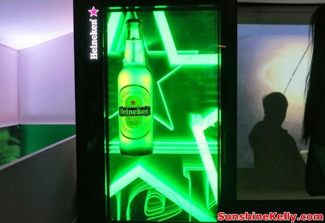 CIMB Classic 2013, Heineken Green Experience, heneiken, beer, golf, girl, Kuala Lumpur Golf & Country Club, klgcc
