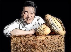 Exemplo de Algoritmo: Receita de Pão