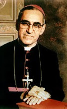 Saint Romero versus the Devil, the antichurch, Kissingerian antichrist and injustice including CIA