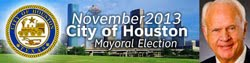 HOUSTON CITY COUNCIL DISTRICT G