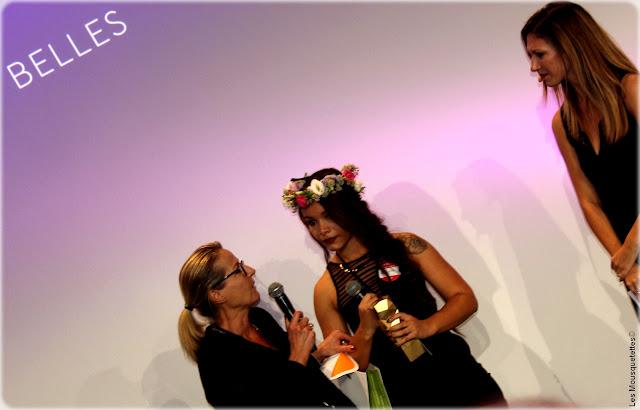 Golden Blog Awards 2015 - Blog Beauté Odieusement Belles - Les Mousquetettes©