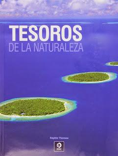 Tesoros de la naturaleza Editmat