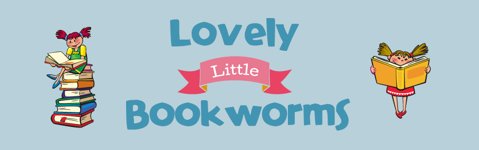 Lovely Little Bookworms
