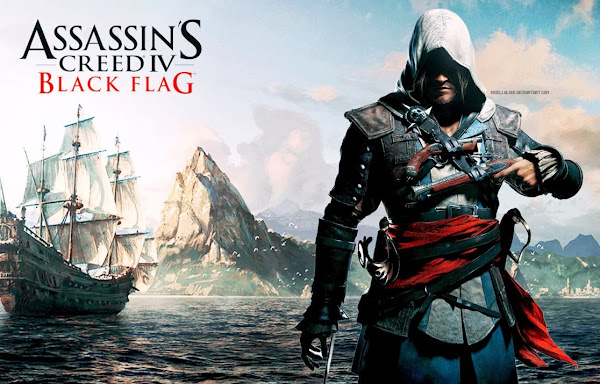 Assassins Creed IV Black Flag Special Edition Repack