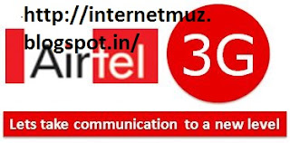 Airtel Free Gprs Trick For Pc/Mobile Users July 2013 ( Updated )