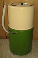Keverőtárcsás mosógép