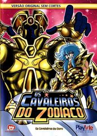 filme Cavaleiros do Zodiaco Classico Completo Dvdrip Dublado