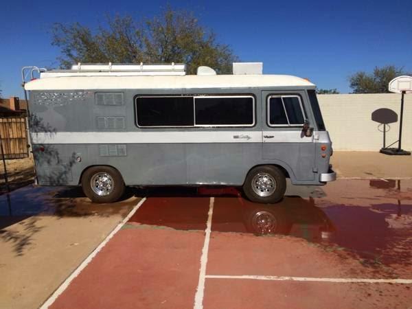 For Sale Cortez Motorhome