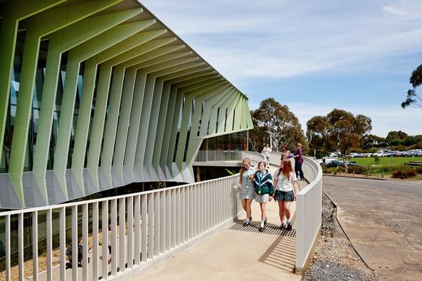 Modern School Design Melbourne