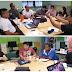 Reunião de planejamento para mais uma Conferência da Juventude em Manicoré dia 28 de agosto.