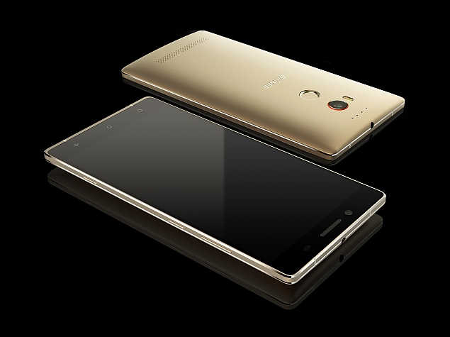 Gionee Elife E8 : Full Hardware Specs, Features, Price and Review