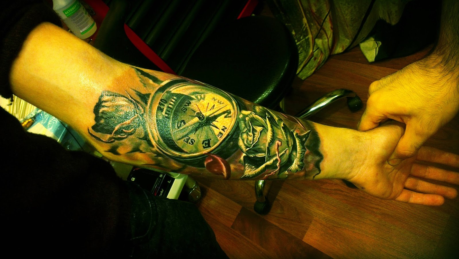 Awesome Inks Tattoo Ideas Inspiration And Information