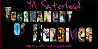 YA Sisterhood- Heroine Tourney