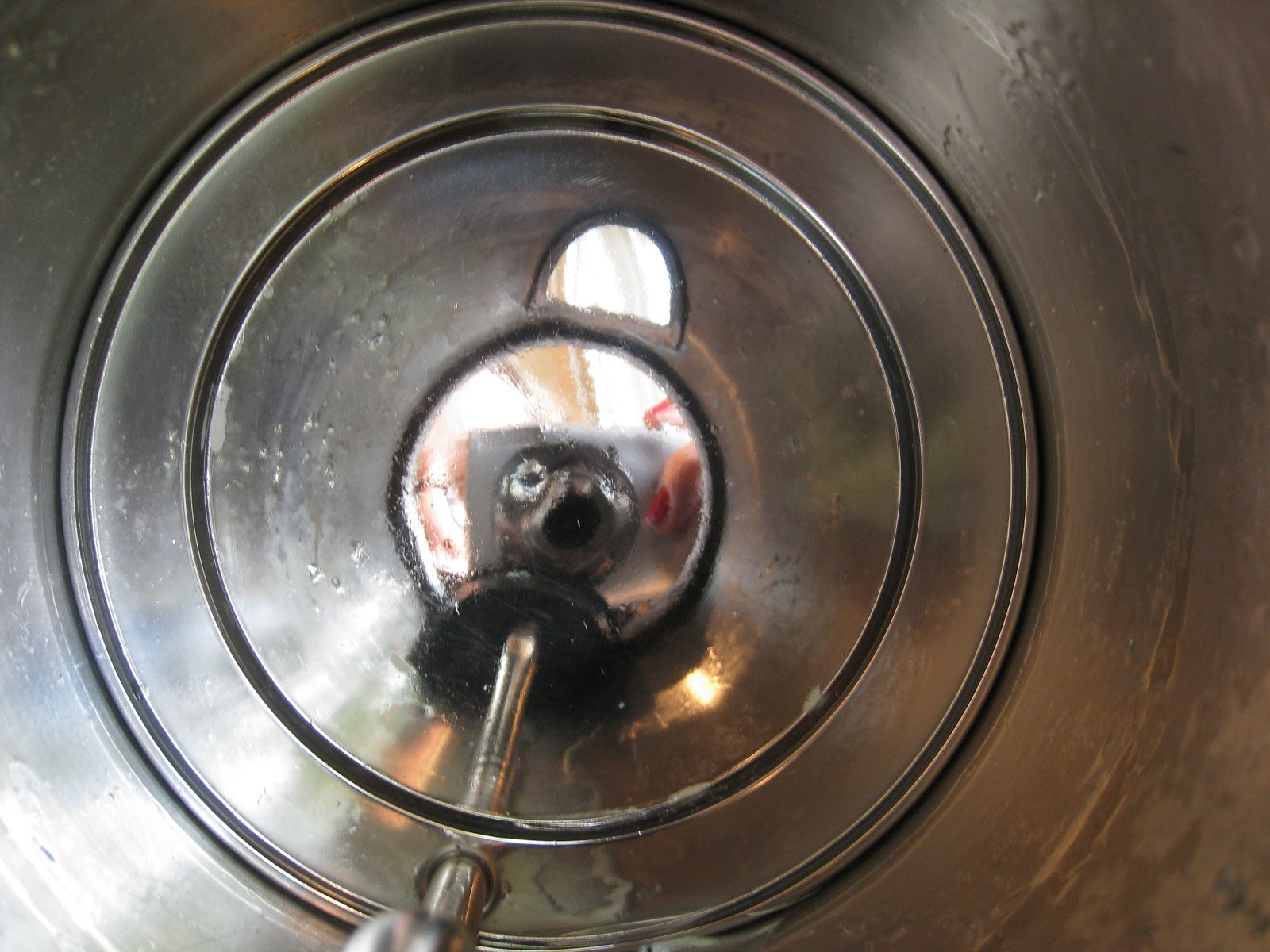 how to clean a kettle without vinegar