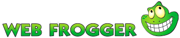 WebFrogger