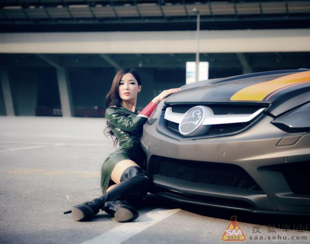 Asian Autos 5