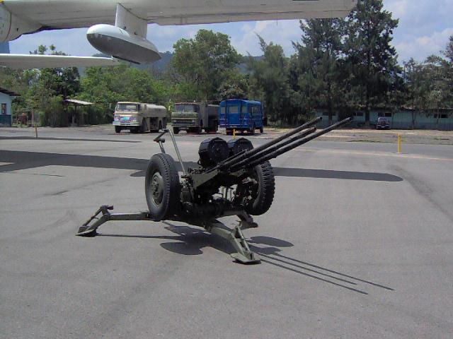 Fuerzas Armadas de Honduras Imagen20