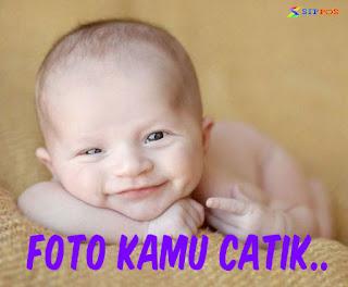 Foto Anak Kecil Pling Lucu