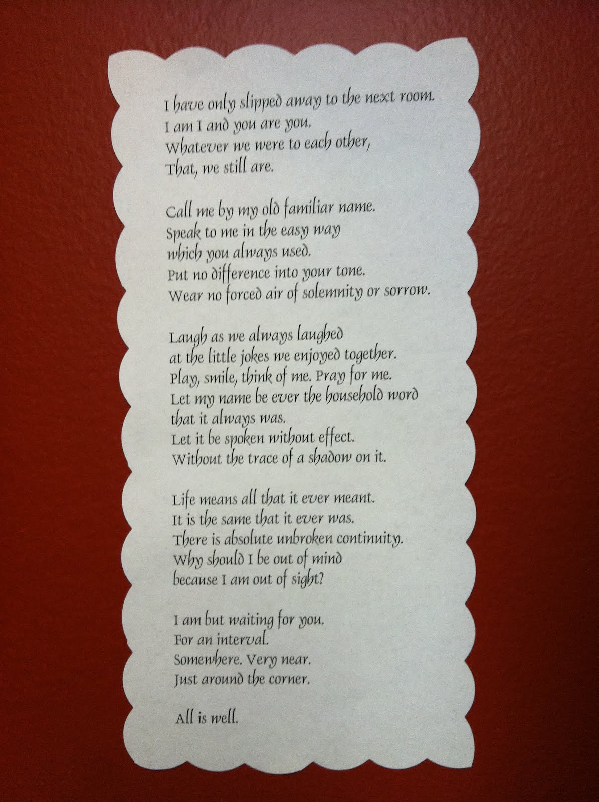 baby shower thank you poems from unborn poems from unborn baby