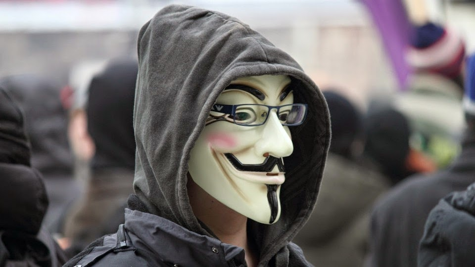 Anonymous ataca al gobierno sueco por cierre de The Pirate B