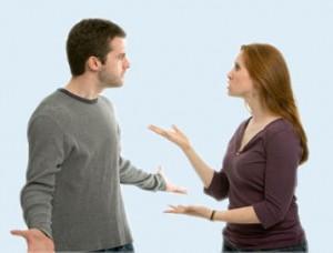 اسباب وعوامل فشل الزواج - argument - bad marriage