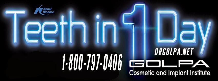 Golpa Dental Implant Center of Las Vegas