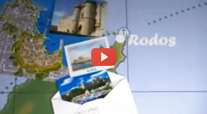 Rhodes Hotels - Touristic Video Guide