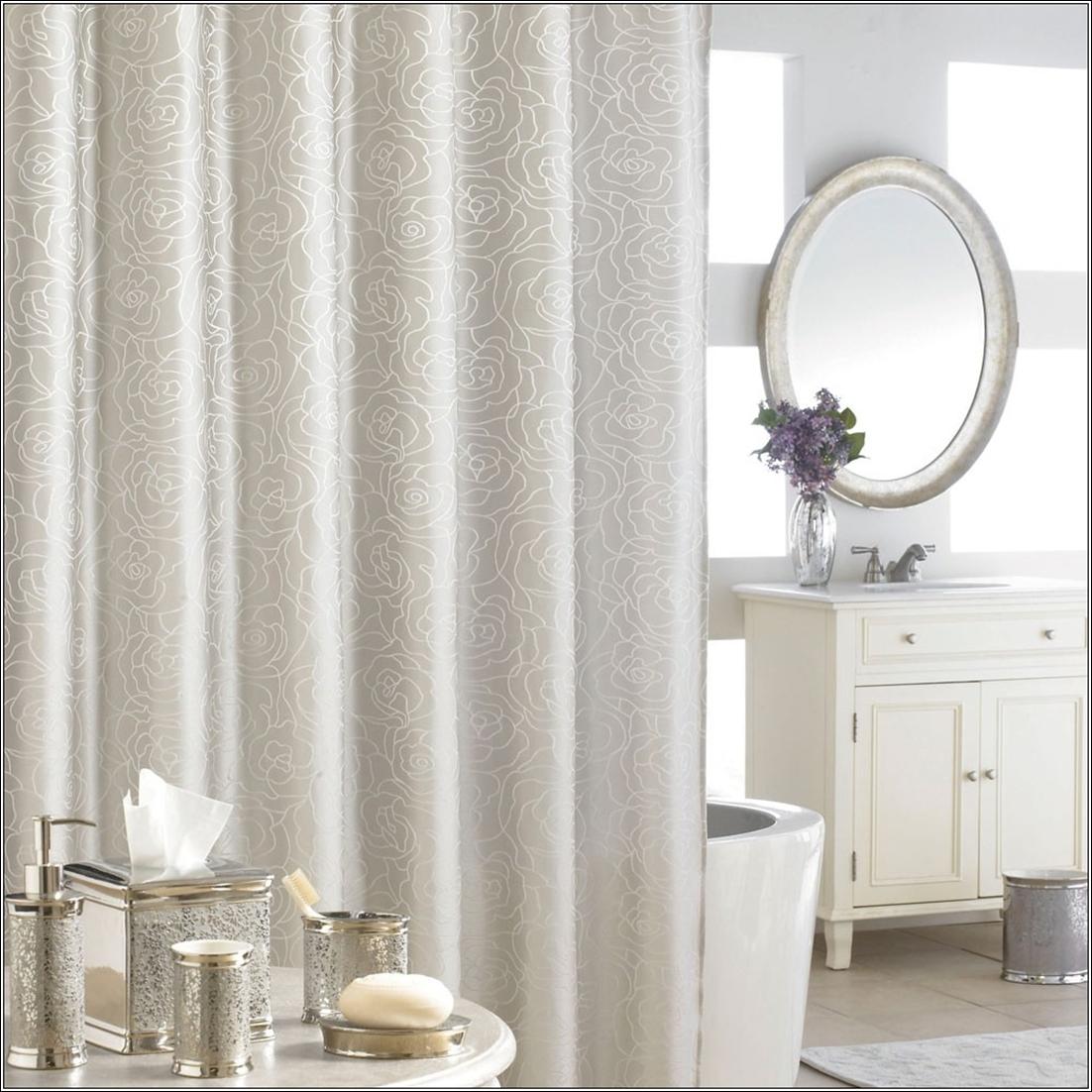 Deco chambre interieur rideaux de douche l gants pour for Rideaux pour salle de bain