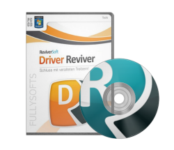 Download Driver Reviver 5.1.0.24 Full Version Incl. Crack